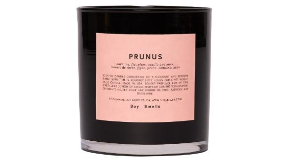 Boy Smells Prunus Scented Candle