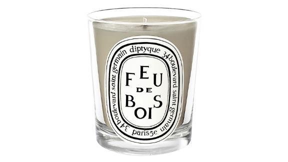 Diptyque Feu de Bois/Wood Fire Candle