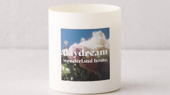 Wonderland Home Daydream Candle
