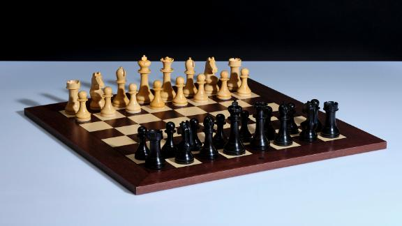 Official World Chess Set