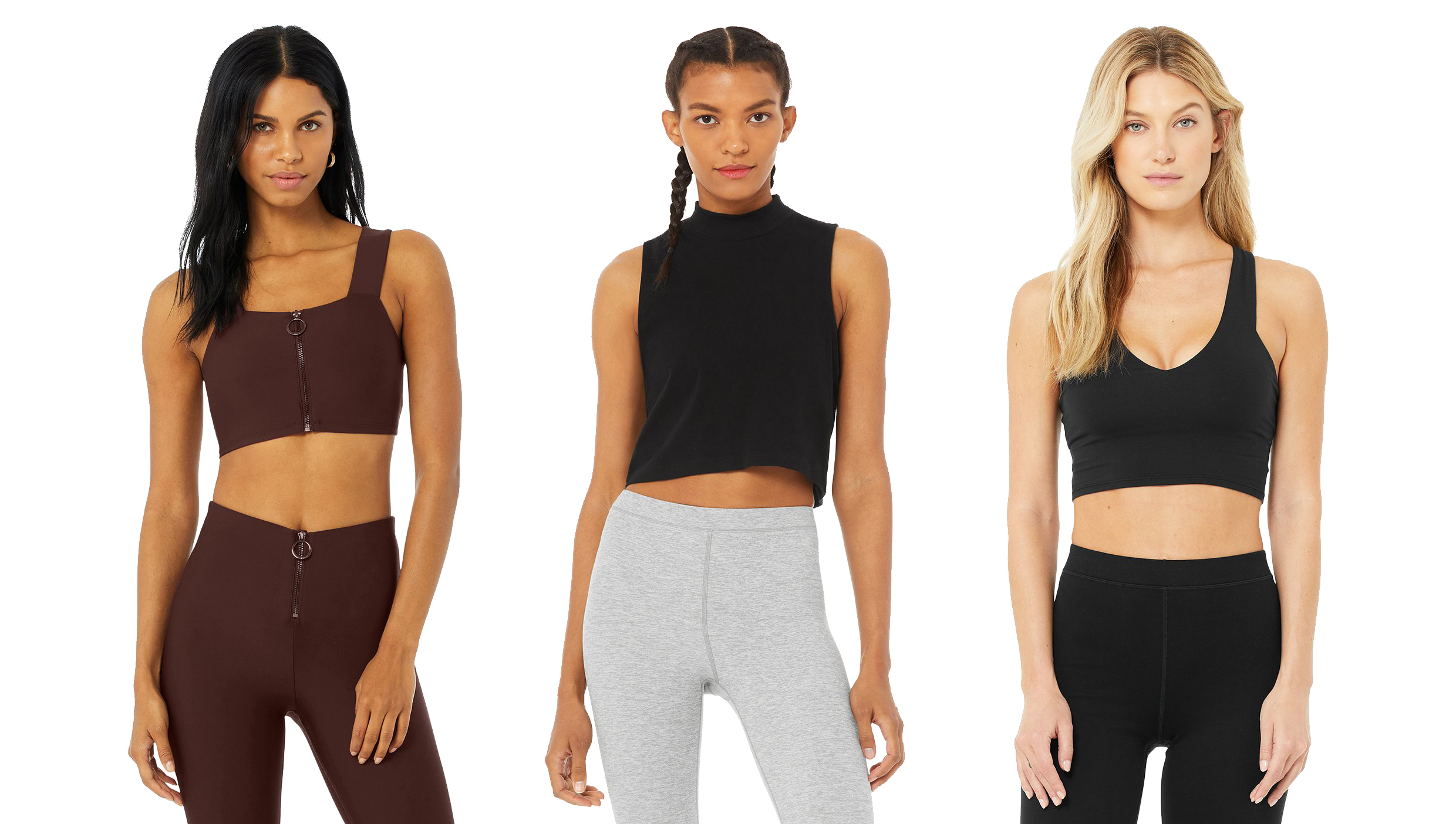 Top Tips For Womens Activewear Sets
