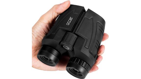 Occer 12-Inch-by-25-Inch Compact Binoculars