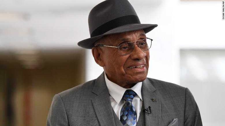 Boston Bruins to retire the jersey of Willie O'Ree, who broke the NHL's color barrier