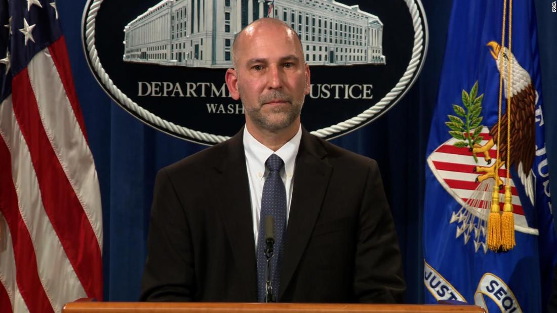 Opini: FBI perlu memberi tahu kami lebih banyak tentang investigasi kerusuhan Capitol