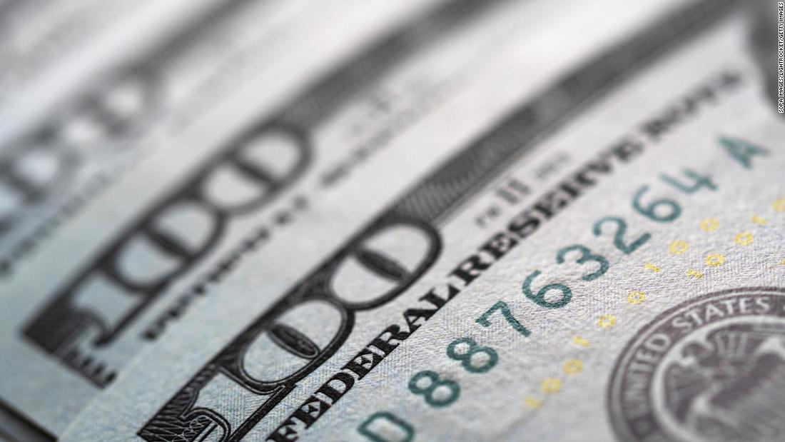 New $300 weekly federal unemployment benefits start to reach Americans in need