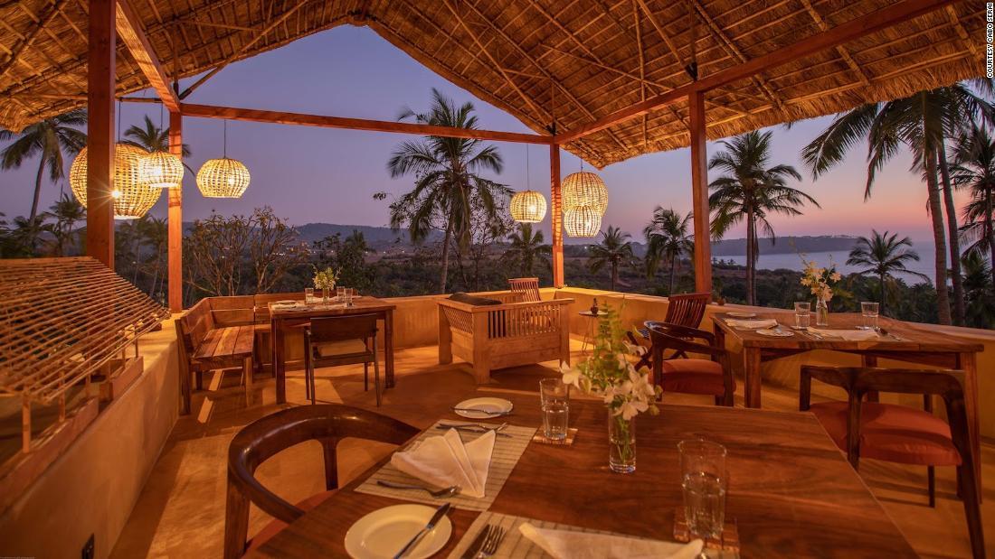 Reinventing Goa, India's hedonistic beach hideaway