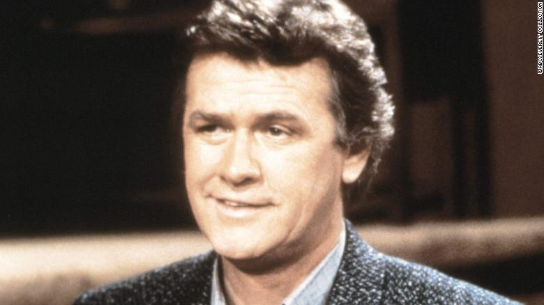 """<a href=""""https://www.cnn.com/2021/01/11/entertainment/john-reilly-actor-death-trnd/index.html"""" target=""""_blank"""">John Reilly,</a> a longtime soap-opera actor known for his time on """"General Hospital,"""" died on January 9, his daughter confirmed to CNN. He was 86."""