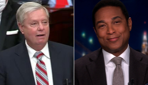 'Lapdog Lindsey': Lemon speaks on the evolution of Lindsey Graham