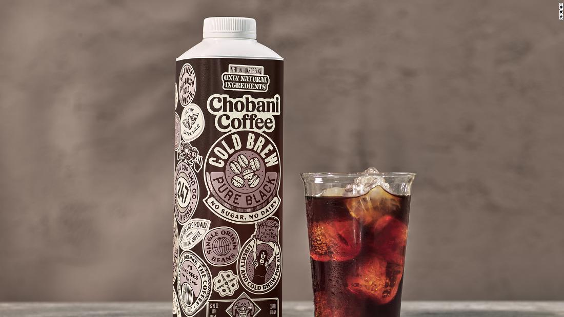 Chobani заново изобрел йогурт.  Его следующая цель — кофе