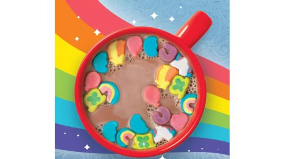 Swiss Miss Lucky Charms, 6-Pack