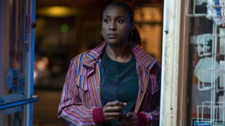 HBO's 'Insecure' will end after its upcoming fifth season