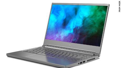 AMD, Intel, Nvidia, Acer и Asus анонсируют множество новых продуктов 2021 Acer, AMD, ASUS, intel, NVidia