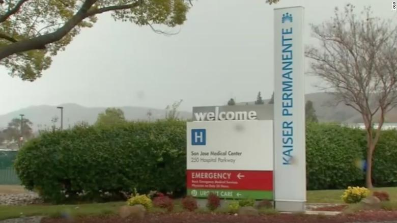 California hospital fined over $40,000 after Santa Clara County says it delayed reporting Covid-19 outbreak