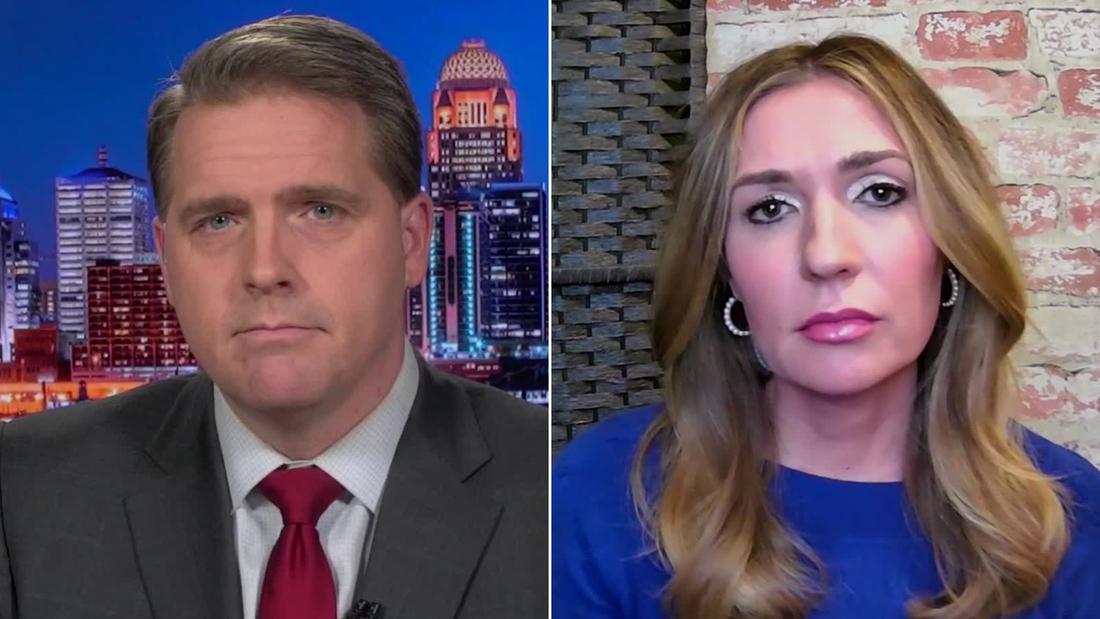 Panelis konservatif menyuarakan tentang masa depan GOP: Apakah Anda menyesal?  – Video CNN