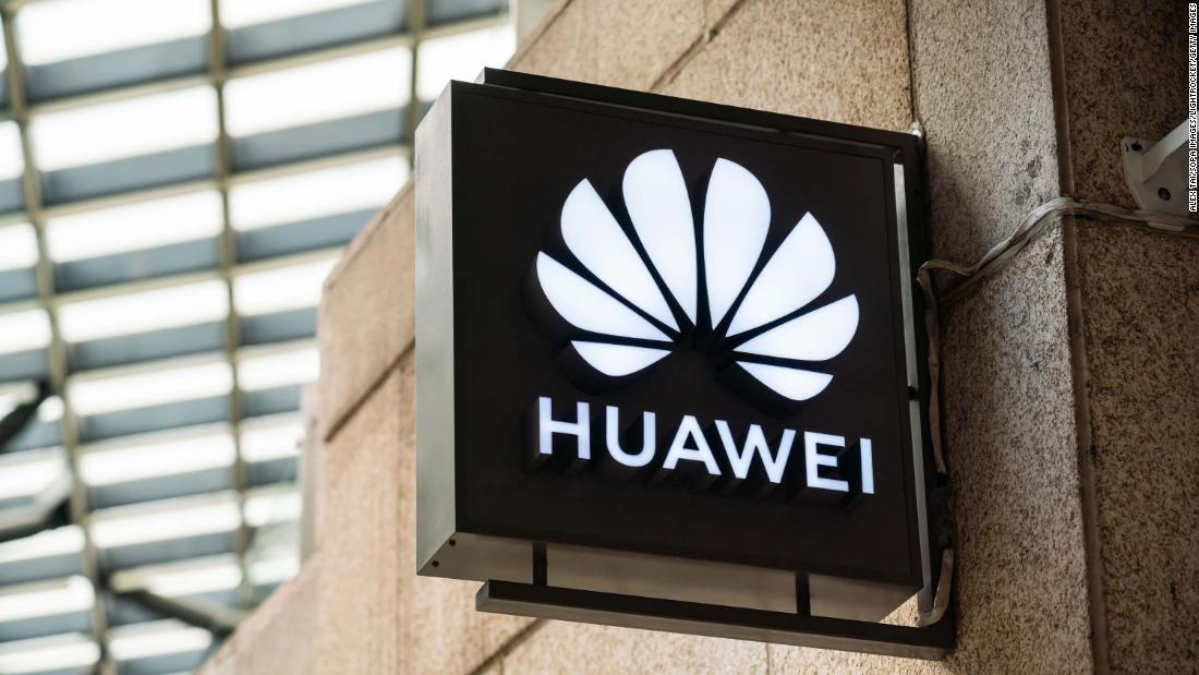 Huawei backtracks after filing for patent to identify Uyghur faces