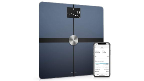 Withings Body Plus
