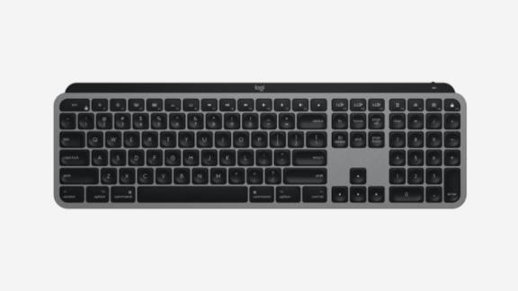MX Keys for Mac