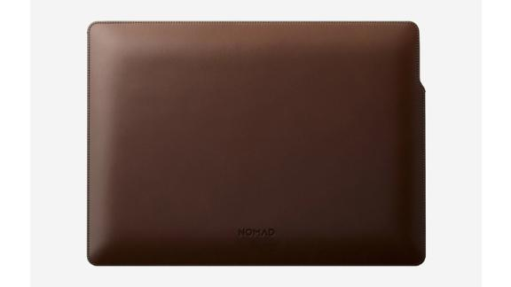 Nomad Leather Sleeve for MacBook Pro and MacBook Air