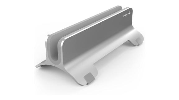 Sabrent Aluminum Vertical Laptop Stand MacBook Holder
