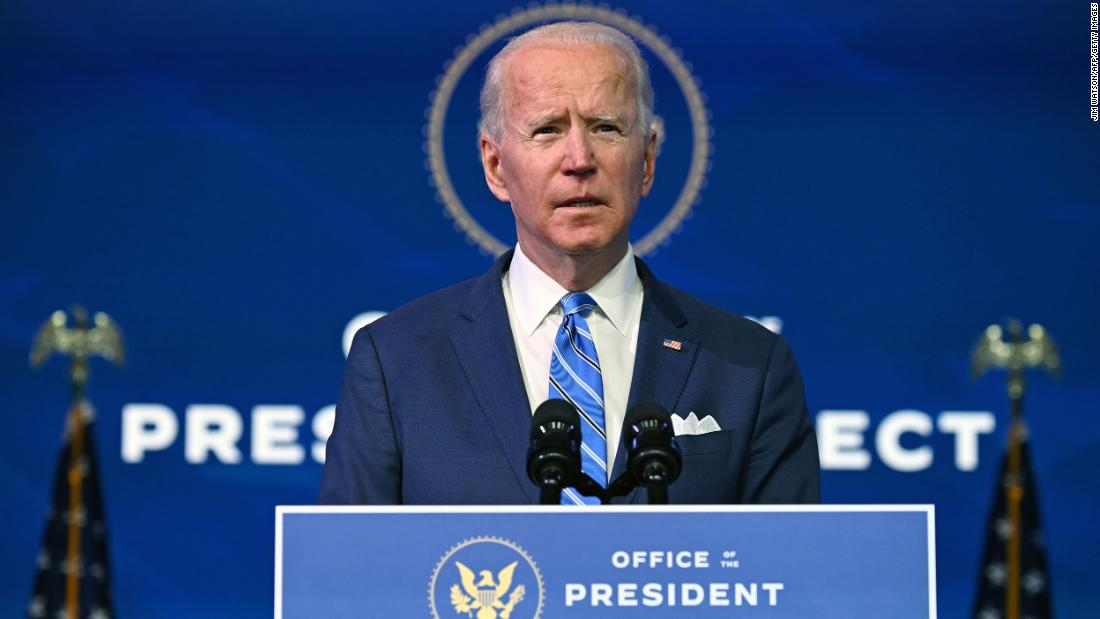 Biden's inauguration is taking shape. Here's what to know.