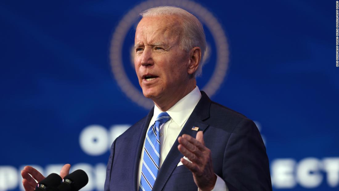 Biden announces more communications staff