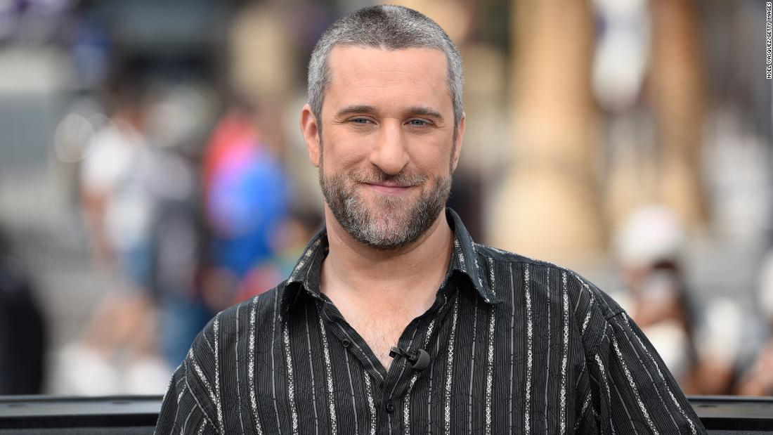 Dustin Diamond, 'Saved by the Bell' star, hospitalized with most cancers