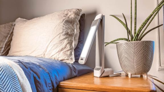Circadian Optics Lumos 2.0 Light Therapy Lamp