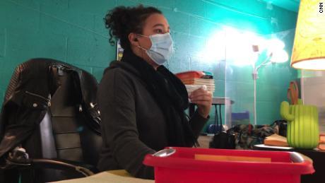 Teachers wait for Covid vaccines
