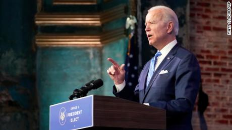 The stimulus is pleasant.  But here's what Biden really needs to fix the economy