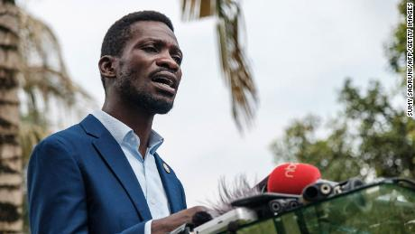 After five days of internet blackout, Ugandans are back online as Bobi Wine remains under house arrest