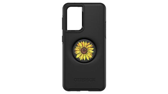 Galaxy S21 5G Otter + Pop Symmetry Series Case
