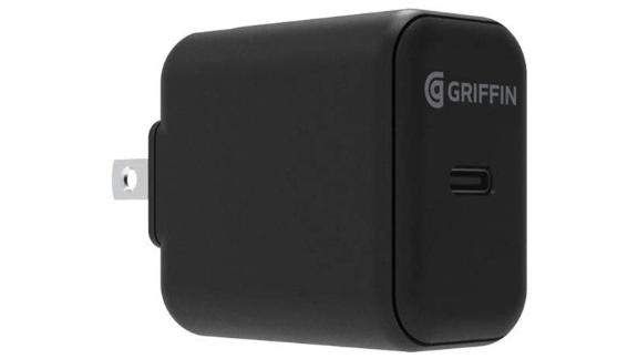 Griffin PowerBlock USB-C PD 18-Watt Wall Charger