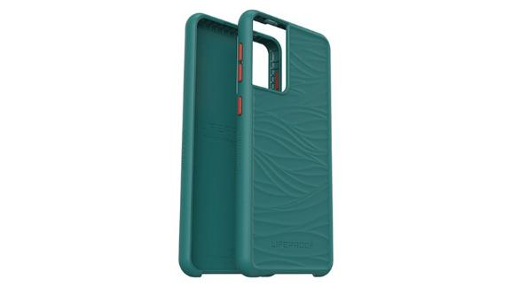 Wake Case for Galaxy S21+ 5G