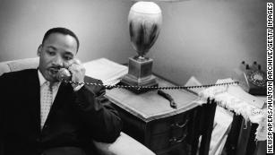 MLK was killed 53 years ago. His fight for Black voting rights has yet to be won