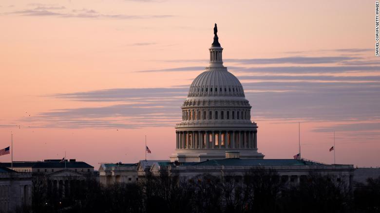 Why Senate Democrats may struggle in 2022