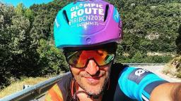 Sergi Mingote: A Spanish mountain climber has died after falling from K2