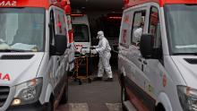 Health care in Brazil's Amazonas state in 'collapse' as Covid-19 infections surge