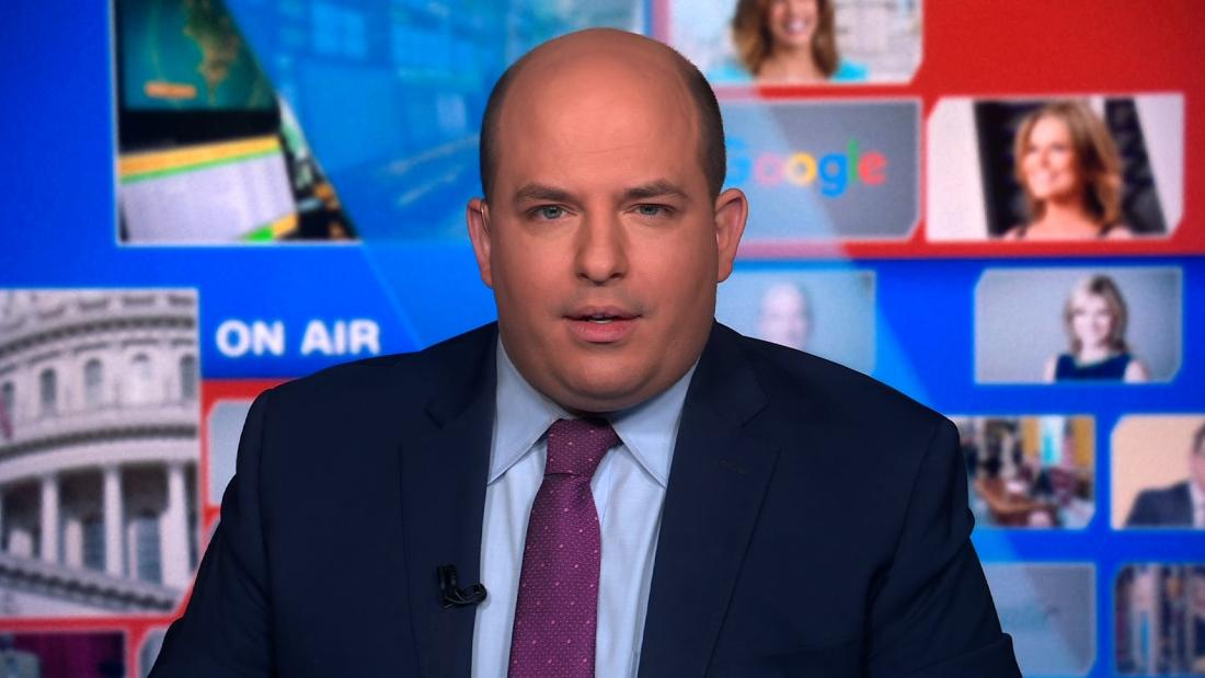 Stelter: Biden is inheriting a war at home from Trump