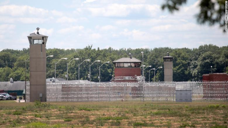 All US federal prisons on temporary lockdown ahead of Biden inauguration