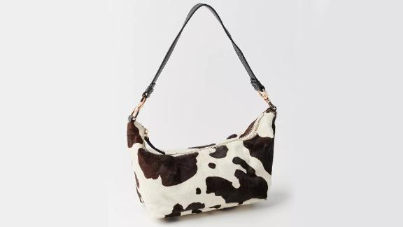 UO Luna Baguette Bag