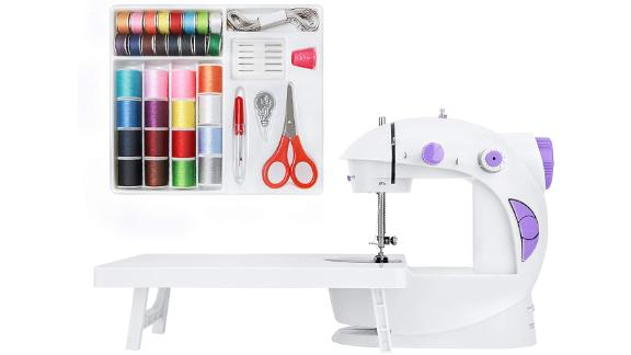 Varmax Sewing Machine With Sewing Kit