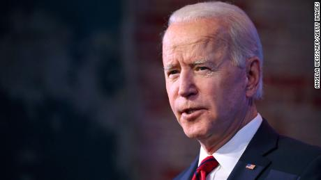 Joe Biden wants to avoid the Obama era's biggest economic mistake. Congress may not let him