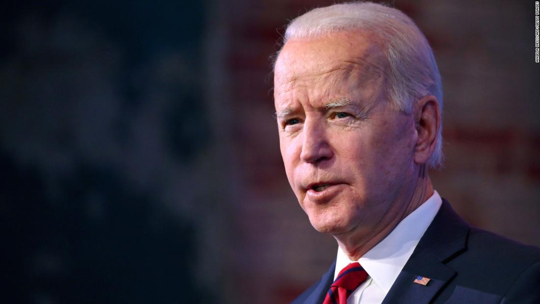 Biden wants to avoid the Obama era's biggest economic mistake