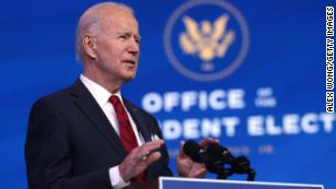 World leaders welcome Biden with praise, pleas, and parting shots at Trump