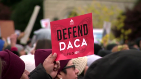 'I keep subscribing to live in the United States': Two generations of DACA remain frustrated by a dream deferred