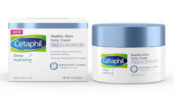 Cetaphil Deep Hydration Healthy Glow Daily Cream