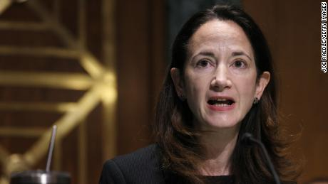 Senate confirms Avril Haines as director of national intelligence, the first Biden Cabinet nominee confirmed
