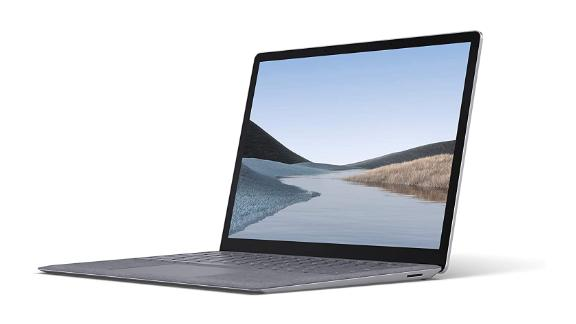 Microsoft VGY-00001 13.5-Inch Touch-Screen Surface Laptop 3