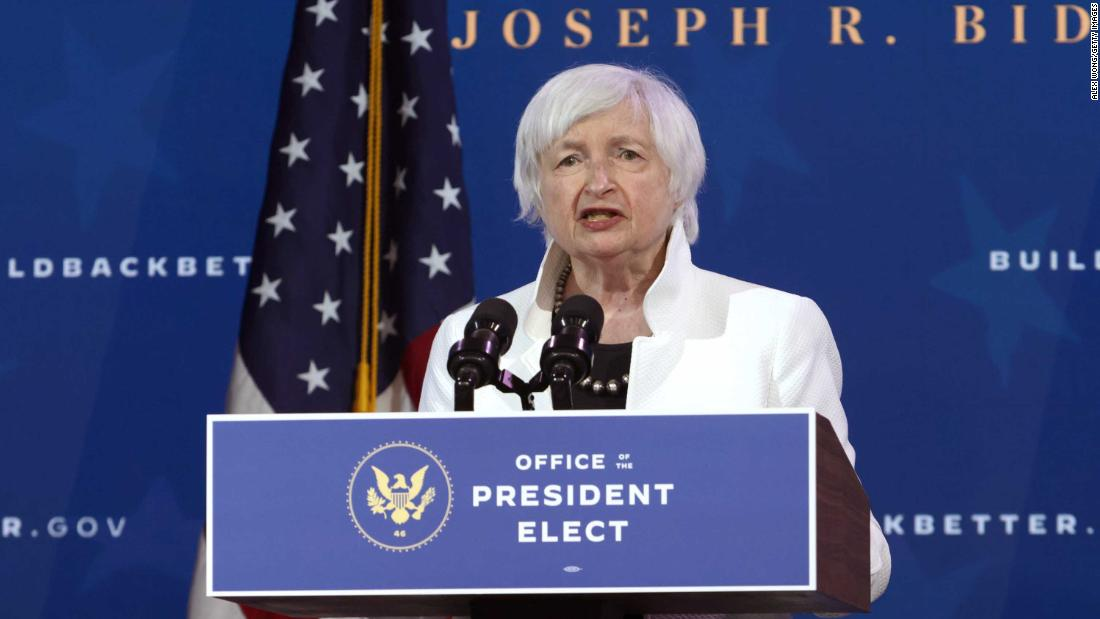 Janet Yellen is heading to Congress. The stakes have never been higher
