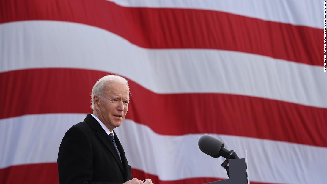 Biden to accept award from Kosovo on behalf of his son Beau